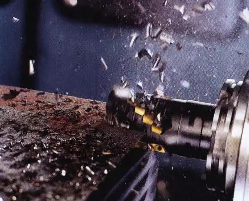 什么样的机床才能满足高速切削呢?
